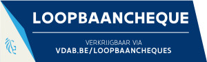 Logo Loopbaancheque_label